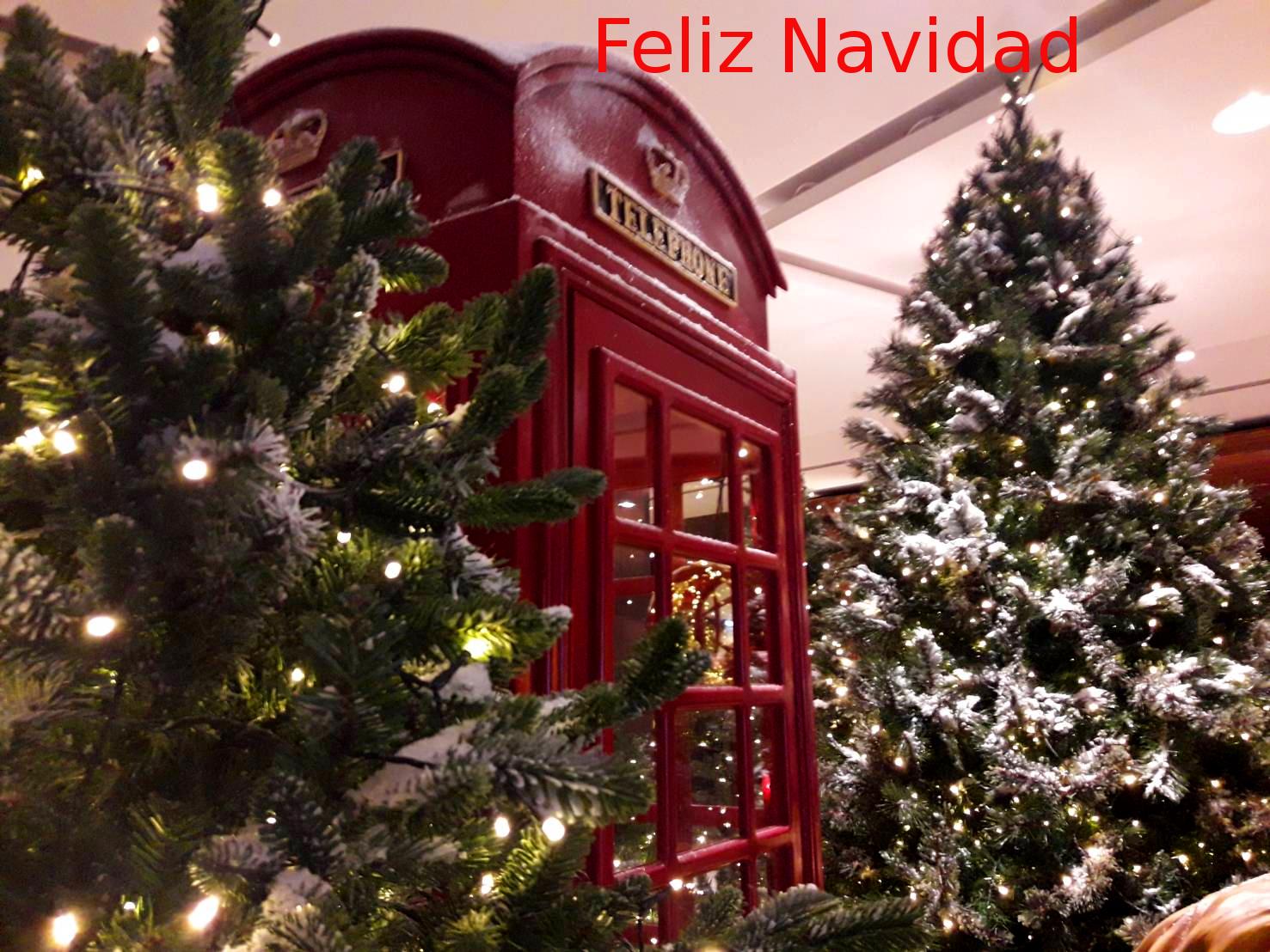 1. feliz navidad