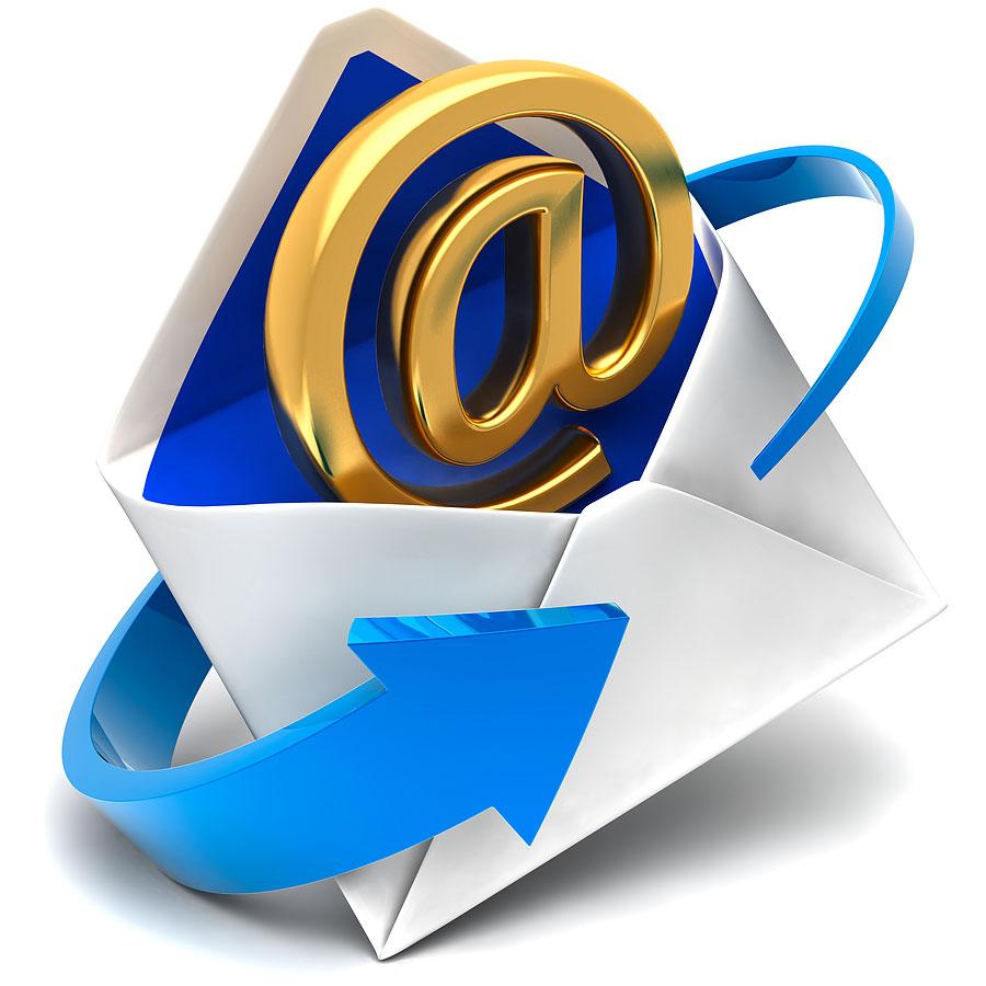 IMPORTANTE: Cambio de domino de correo electrónico
