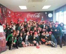 Concurso Coca-Cola Jóvenes Talentos de Relato Corto