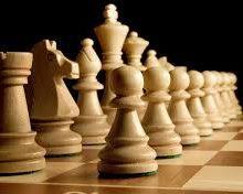 Crónica del torneo de ajedrez Colegio Puertosol.