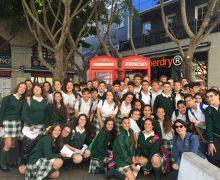 Extraescolar de inglés para Educación Secundaria y Bachillerato