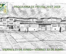 PROGRAMA FIESTAS DE FIN DE CURSO