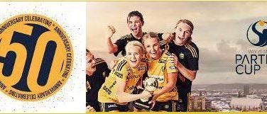 Partille Cup 2019.  Este verano..¡A Suecia!
