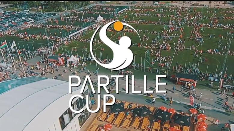 PartilleCup 2019. Vuelos Concertados y plan de viaje inicial (actualización)