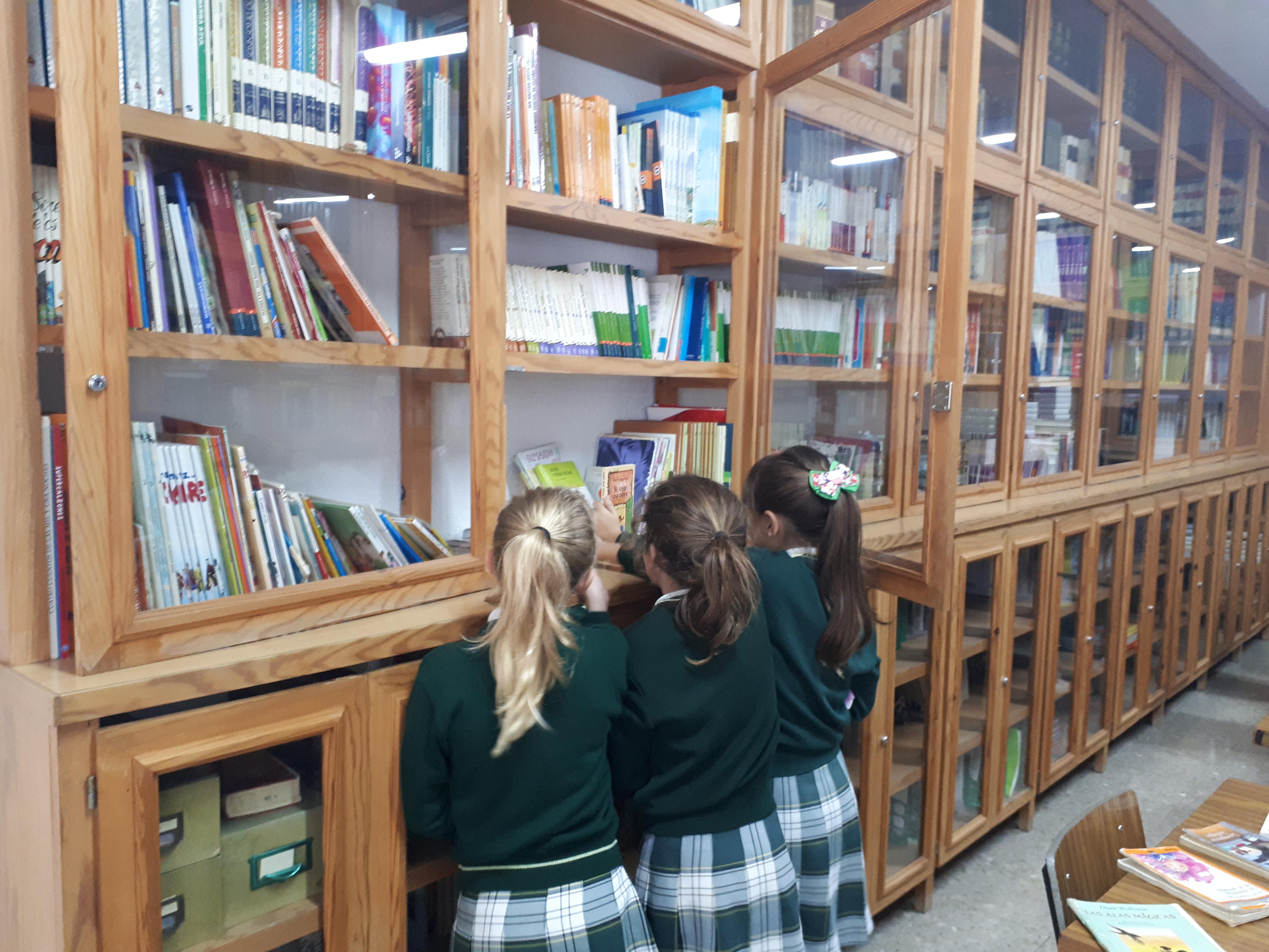 Novedades de nuestra Biblioteca