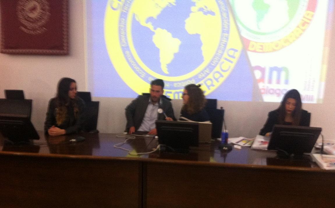 VIII Torneo Internacional de Debate Académico