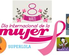 El 1er y 2º ciclo de Educación Primaria celebra el DÍA INTERNACIONAL DE LA MUJER