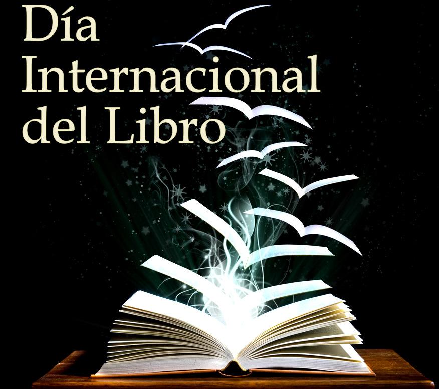 Día del Libro Biblioteca