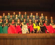 Graduación 2º Bachillerato