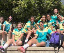 2º ESO visita el Polideportivo Municipal Ciudad de Torremolinos.