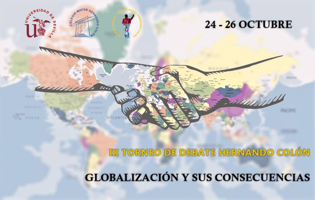III Torneo de Debate Hernando Colón.
