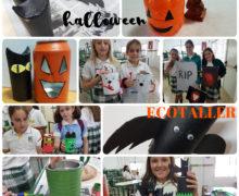 Recicla Halloween