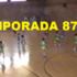 BM PUERTOSOL: Resumen temporada 87/88