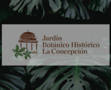 Jardín Botánico-Histórico La Concepción. Visita virtual 1ºESO