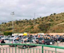 Participación en la manifestación contra la LOMLOE (Ley Celaá)
