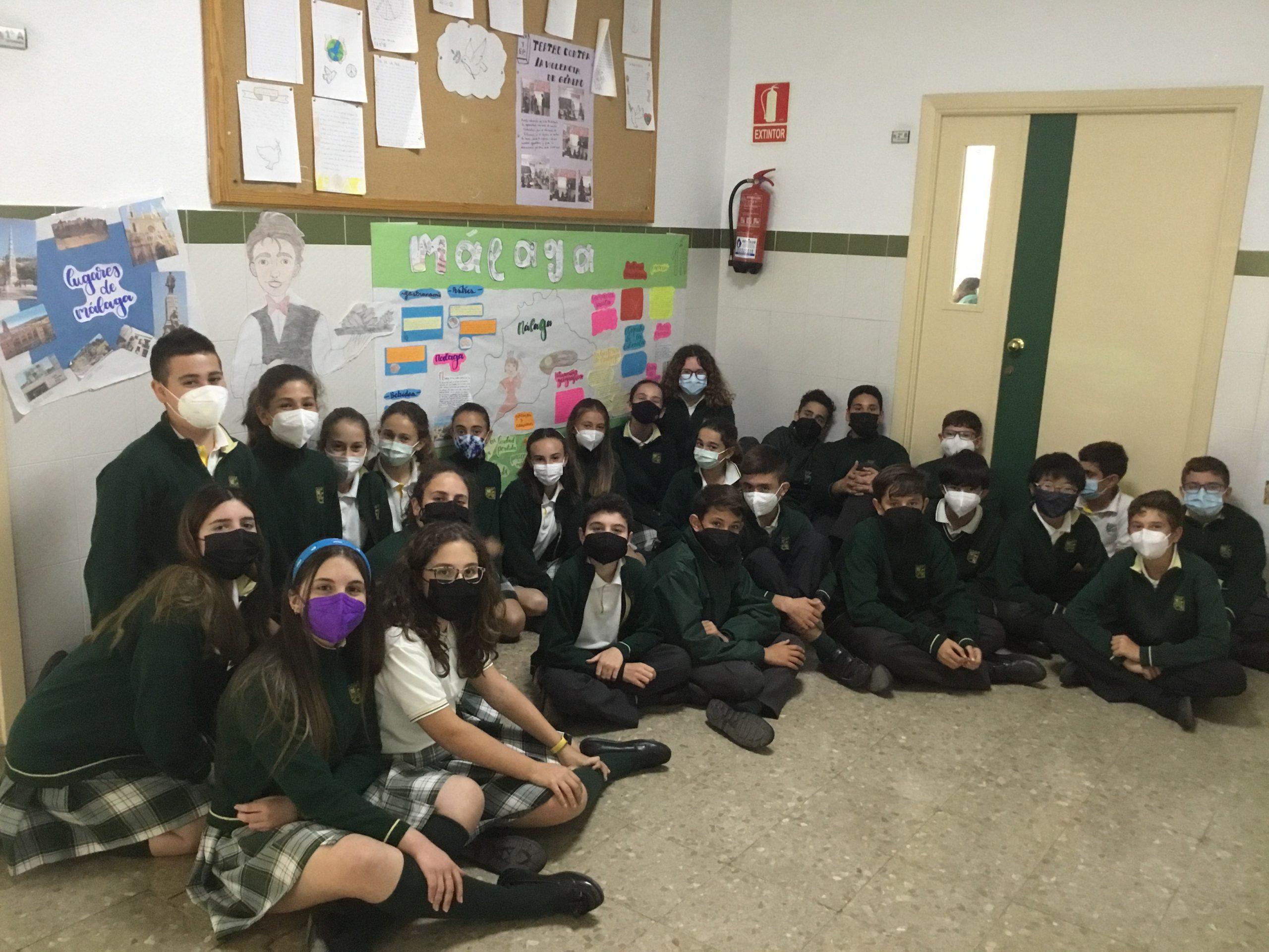 Concurso Día de Andalucía
